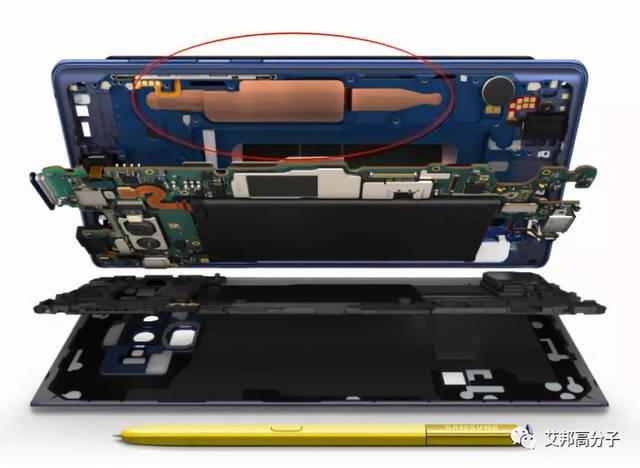 华为 手机 三星手机液冷表现课程曝光,5g神器或将广泛室内总结技法小米散热图片