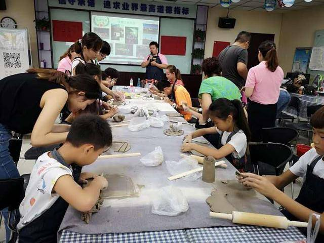 陶艺体验、原创泥塑、紫砂壶全手工制作造物记统统有