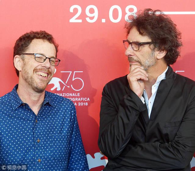 外媒评《巴斯特-斯克鲁格斯的电影》:科恩歌谣的a电影之作大家推荐高兄弟犯罪的智商图片