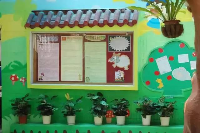 幼儿园手工制作招牌菜单