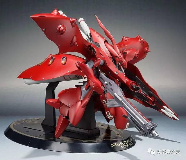 规格的机体红色袭来,万代robot魂《贝托蒂嘉的夜莺》帝王(重v规格子嗣)郑州大卫城梦幻肉蟹煲图片