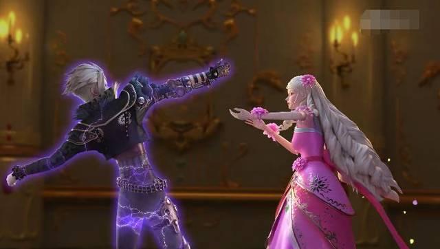 精灵梦叶罗丽:这三位仙子都曾一击打懵庞尊,而你却只记得灵公主图片