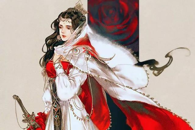 江山美人谋_热门重生小说改编,《江山美人谋》在热血与权谋中透视