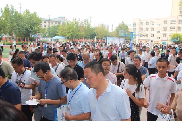 长垣一中,栾川实验高级中学,清丰县第一高级中学,卫辉县高级中学