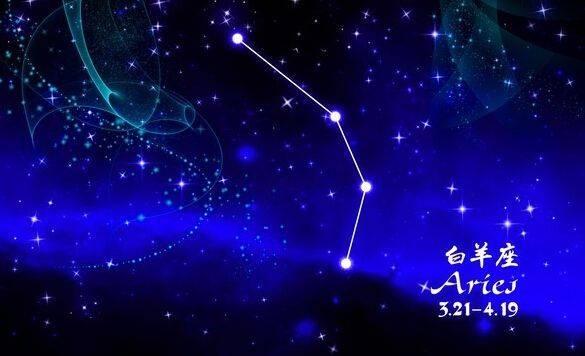 扩运势伸:白羊座月份外延年星座图片