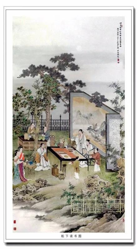 溪张岱_张岱怎么茶淫橘虐,书蠹诗魔,又如何披发山林,梦寻西湖;浣花溪上的大