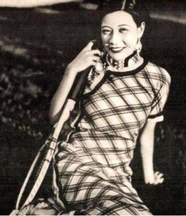 她是最后一位在世的民國名媛,年輕時誓死不從日本軍官圖片