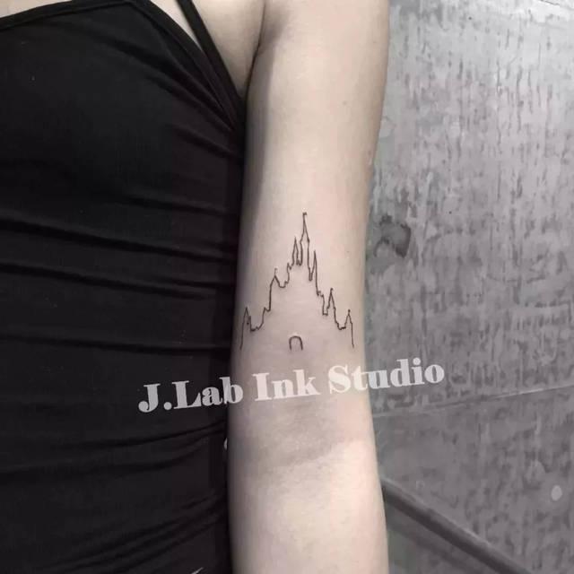 澳洲的单身女孩,你连纹身都没有,拿什么撩汉?图片