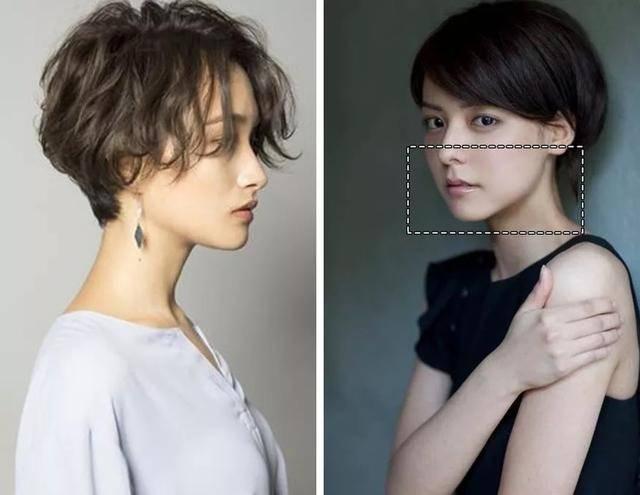 明星都留什么样的发型来遮住自己的大腮帮子?图片