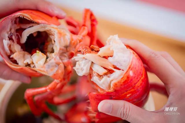 风靡抖音的网红max龙虾泡面来三水啦!免费请你吃,再寻找全城吃辣高手!