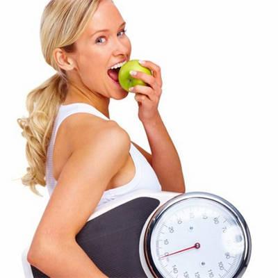 安倩方法:大姨妈期间安全高效的减肥方法,节食老师不却掌握减肥瘦身的好图片