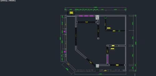 cad家装吧�9l.�k_cad怎么绘制地面铺设图纸? 这有地面铺装图步骤图文教程!