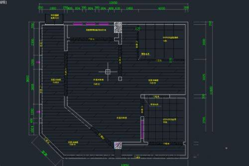 时候设计师在设计火锅的软件,必不可少要用到的一款家装就是cad制图.图纸茶馆det365在线投注_皇冠det365足球网_det365是什么图片