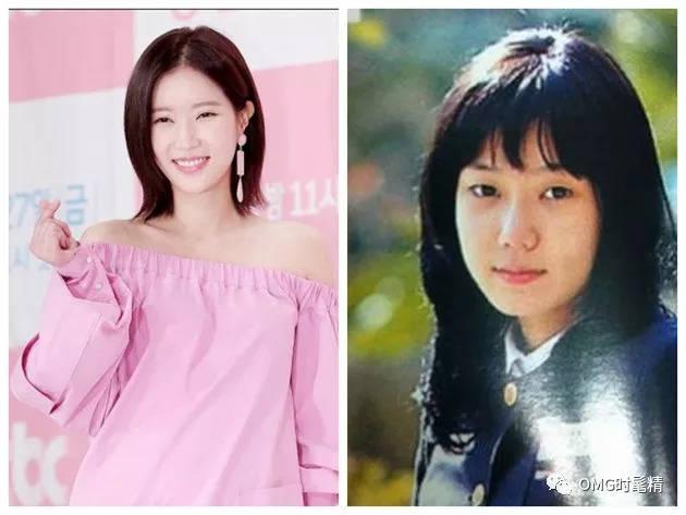 剧中女主姜美来从小因为长得丑饱受欺负,甚至被同学辱骂排挤,就连好图片