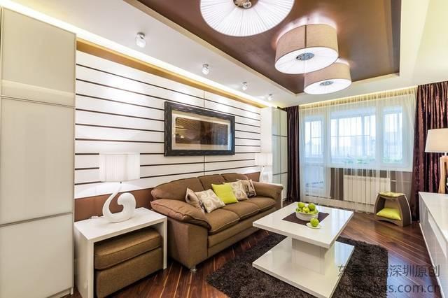 室内技巧搭配空调与色彩,全在这了原理v技巧创意图片