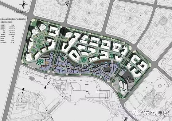 南京手绘培训班 | 东南大学城市规划初试快题解析