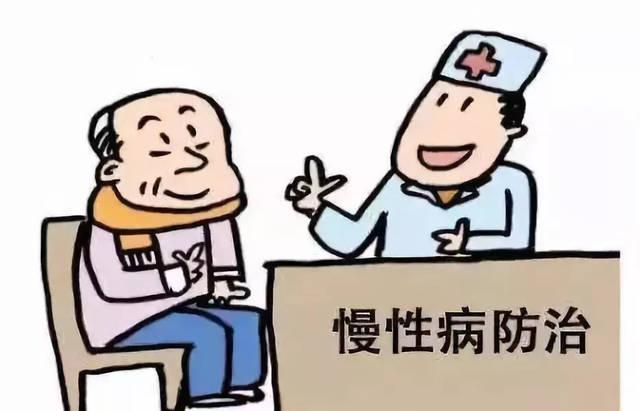 """我市获得""""河北省慢性病综合防控示范区""""称号"""