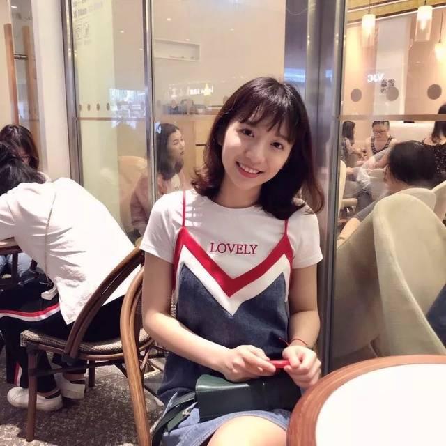 狂草美女学姐_分享  美女学姐,如何在大学跳级后成功留学世界名校