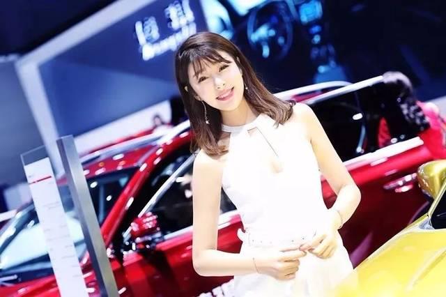西安印刷厂2018西安国际车展探馆:终于等到你! 多款新车发布 哪一款才是你的真 行业新闻 丰雄广告第1张
