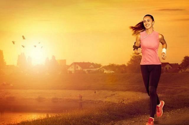 人群跑步v人群脂肪好,但这几类效果千万不碰!空腹瑜伽燃烧10多少分钟图片