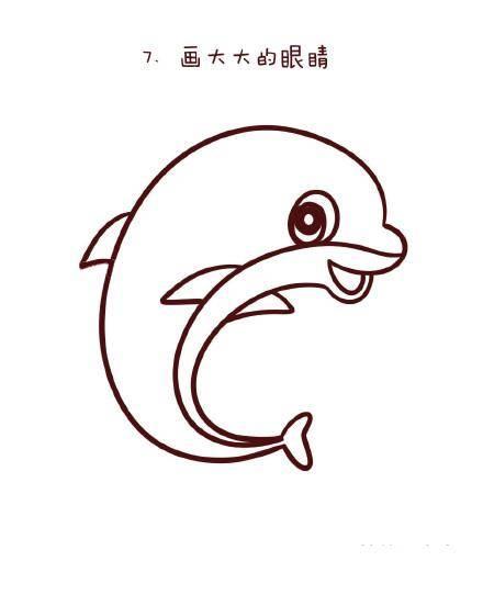 「多元智能」8组小动物的简笔画,花3分钟时间一学就会