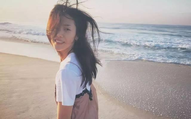 韩惠珍模特和刘雯比