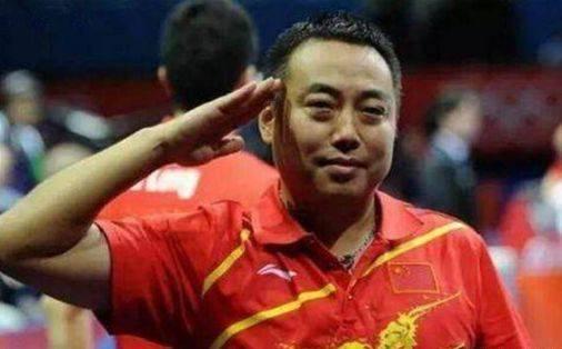 乒乒乓乓刘国梁回归!
