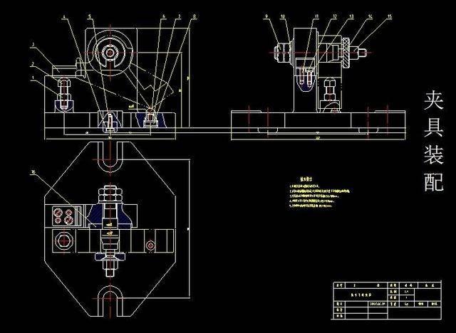 自学cad图纸资料库,基础入门结构图纸 机械平面图纸下载