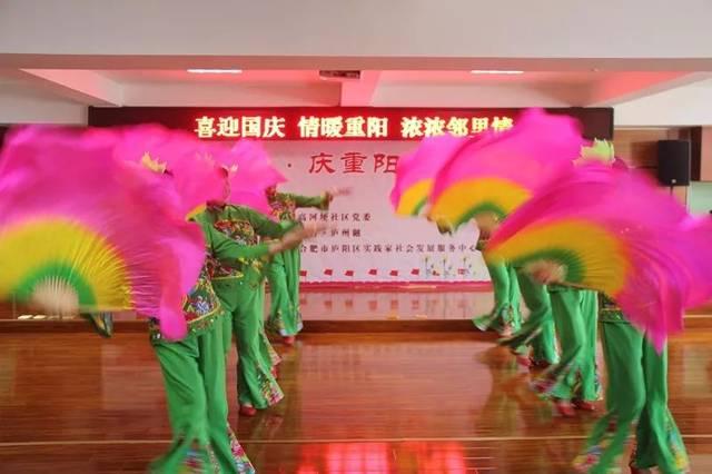 """邻里节,文艺汇演,童心巧手绘祖国……我们的""""迎国庆""""活动精彩满满"""