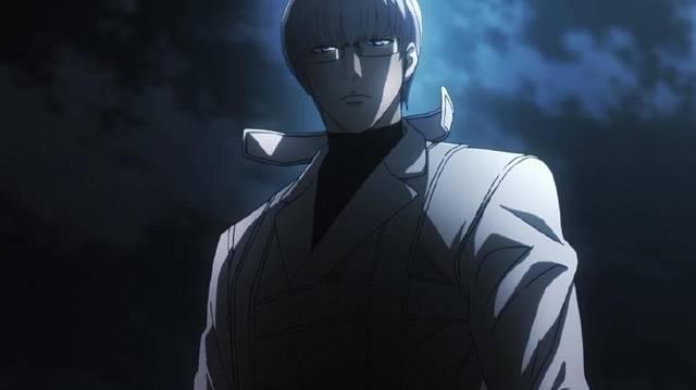 東京re最終章1話,有馬與舊多都畏懼的神秘人物出現!他圖片