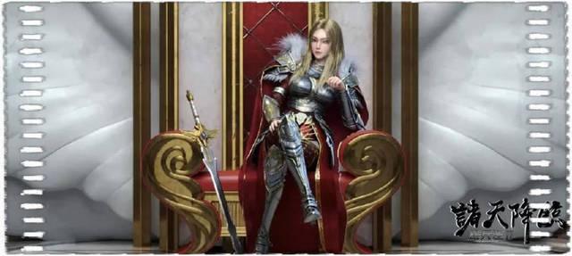 《雄兵连2诸天降临》有一些凯莎女王不想说的故事
