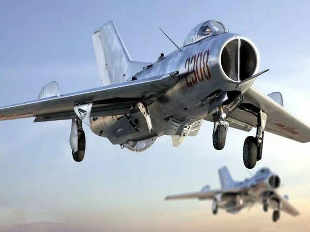 大国崛起:中国航空工业69年建立了三个超音速战斗机研发基地