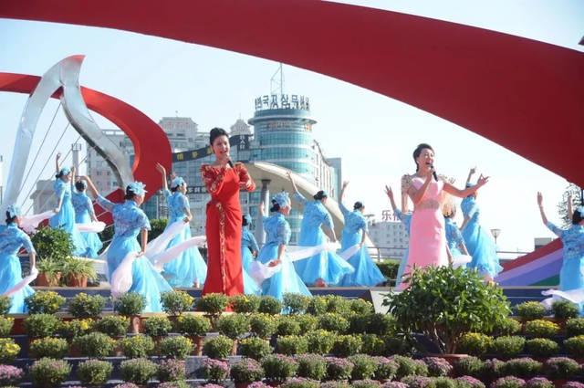 唱响新时代 | 走进延边,看朝鲜族风情,唱新时代风采图片