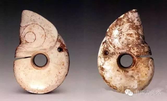 一周一器——辽宁省博物馆红山文化玉猪龙图片