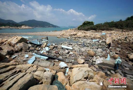 香港天文台:太平洋海水仍温暖 或会有台风形成