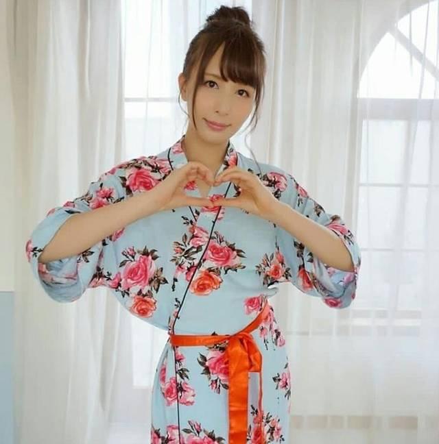 长相酷似波多野结衣,生活中的希崎杰西卡你们确定不喜欢吗?