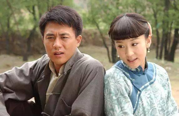 大旗英雄传杜淳版_里边的青年汉武帝出道的,最开始他比较出名的作品有《大旗英雄传》