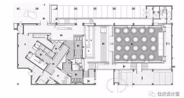 季裕堂丨最新设计案例合集丨22套丨jpg高清+部分cad施工图丨3.图片