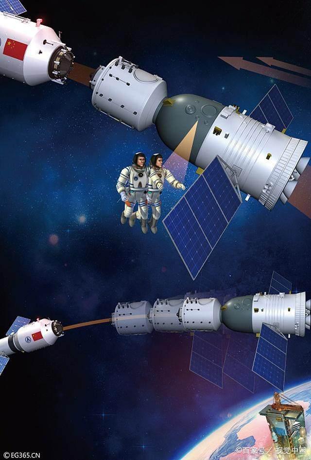 中国载人航天飞船共成功发射了6次,你都知道哪几次?