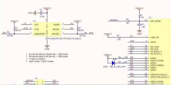 地图 电路 电路图 电子 原理图 600_299