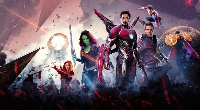 按照漫威电影《复仇者联盟4》的宣传及上映节奏,近3个月内,漫威相关的