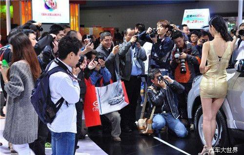 错过安徽十一车展也不能错过10月26-28合肥车展_凤凰彩票手机版