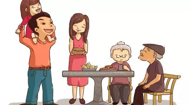 (2)老师和小朋友一起唱歌《给爷爷,奶奶敲敲背,捶捶腿》,《关心老人