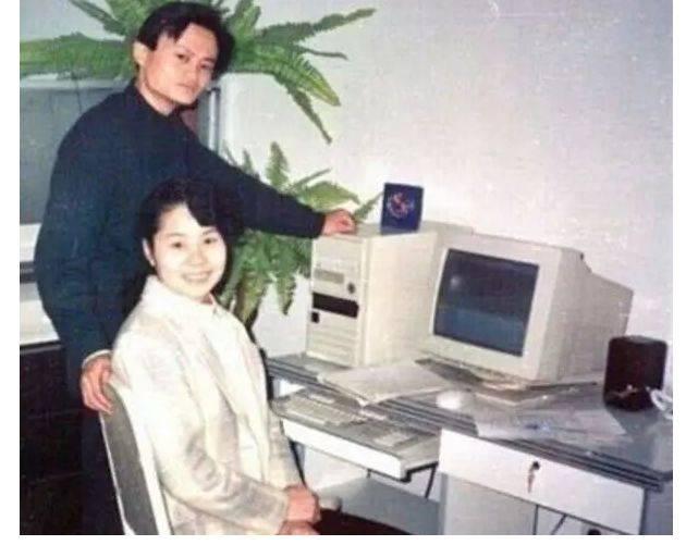 马云老婆身份曝光完全不输章泽天网友:有太多你不了解的一面
