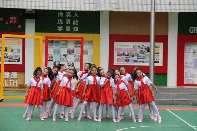 建队日 | 红领巾相约中国梦 争做新时代好少年