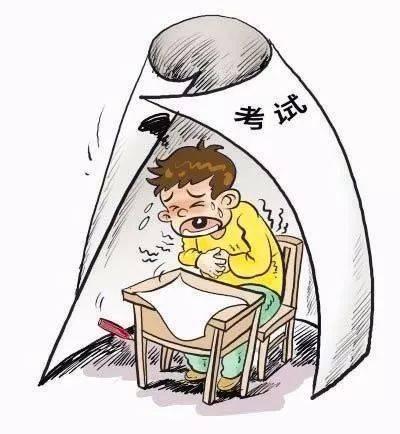 梦到自己考试不会做题是什么意思