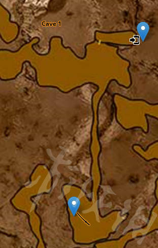 以上就是小编给大家带来的森林/迷失森林中武士刀位置一览,希望能够图片