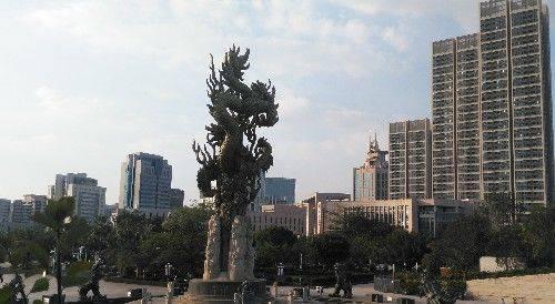 深圳龍崗有什么旅游景點?