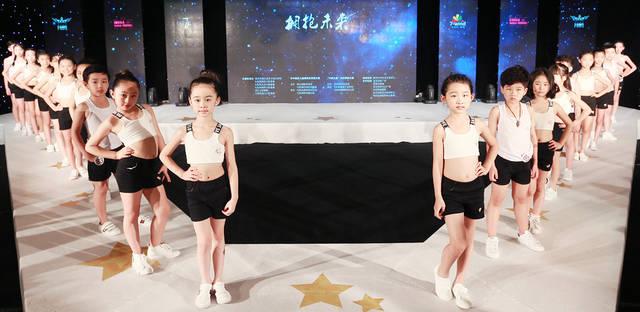 为你揭秘,武汉专业儿童模特是这样炼成的!