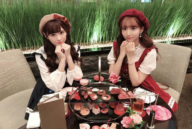两大暗黑女王同框!三上悠亚为台湾演唱会拉票!桥本有菜助阵!